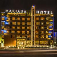 Mariana Hotel Erbil