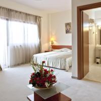 Euro Hotels International
