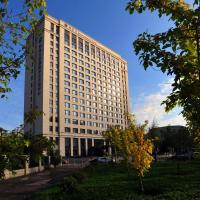 Northeastern University International Hotel Shenyang