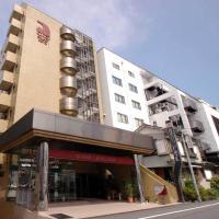 Numazu Grand Hotel, hotel in Numazu