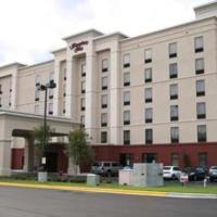 Hampton Inn Roanoke Rapids, hotel in Roanoke Rapids