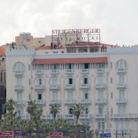 Steigenberger Cecil Hotel Alexandria, hotel in Alexandria