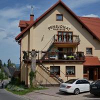 Marzenie, hotel in Przesieka