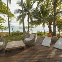 Drift Beach House Getaway, hotel in Yorkeys Knob