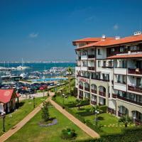ARENA Apart Complex, hotel in Sveti Vlas