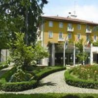 Hotel delle Rose Terme & WellnesSpa, hotell i Monticelli Terme