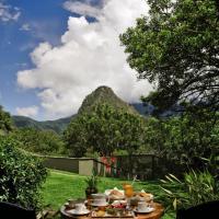Sanctuary Lodge, A Belmond Hotel, Machu Picchu, hotel in Machu Picchu