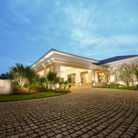PARKROYAL Nay Pyi Taw, hotel in Nay Pyi Taw