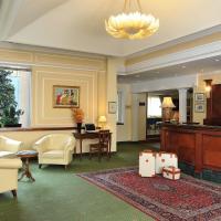 Hotel Alba, hotel in Cassino
