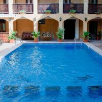 Mizingani Seafront Hotel, отель в Занзибаре