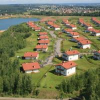 Cottage Resort Spas Kamenka, hotel in Spas-Kamenka