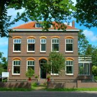 B&B De Postoari Terschelling, hotel in Hoorn