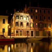 Hotel Ca' Dogaressa, hôtel à Venise (Cannaregio)