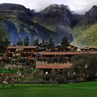 Rio Sagrado, A Belmond Hotel, Sacred Valley, hotel in Urubamba