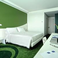 Idea Hotel Milano Malpensa Airport, hotel near Milan Malpensa Airport - MXP, Case Nuove