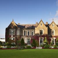 Ballymascanlon House Hotel, hotel in Dundalk