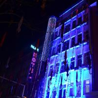 Malatya Palace Hotel, hotel near Adiyaman Airport - ADF, Malatya