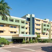 Hotel Vale Verde - PROMOÇÃO ESPECIAL EM RAZÃO DA ATUALIZAÇÃO EXTERNA DO HOTEL