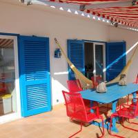 Great Terrace Valbom Apartment