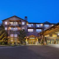 Heathman Lodge, hotel in Vancouver