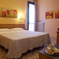 Hotel Astor, отель в Модене