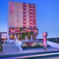 favehotel Rembang, hotel in Rembang