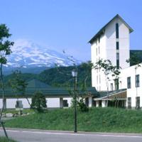 Chokai Sarukuraonsen Hotel Foresta Chokai