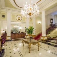 Grand Hotel Majestic gia' Baglioni, hotel en Bolonia