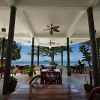 Yao Yai Beach Resort, hotel in Ko Yao Yai