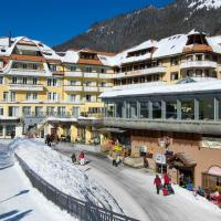 Hotel & Spa Silberhorn Wengen, hotel in Wengen