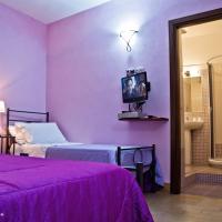 B&B Monte Dei Pegni, hotel Agrigentóban