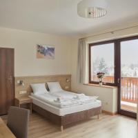 Bursztynowe Buki, Hotel in Lądek-Zdrój