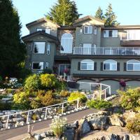 Squamish Highlands Bed & Breakfast, hotel in Squamish