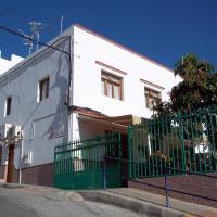 Pension Eva, hotel en Puerto de Mogán