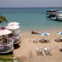 Shaw Park Beach Hotel & Spa, hotel in Ocho Rios
