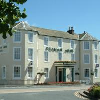 Graham Arms Inn