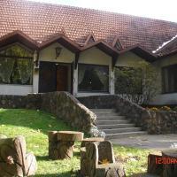 Senieji Bačkonys, viešbutis mieste Bačkonys