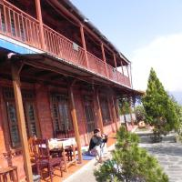 Rupa View Guest house