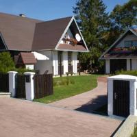 Chata Štôla, hotel in Vyšné Hágy