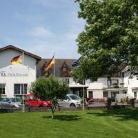 Hotel Haus Sonneck, hotel in Kelberg