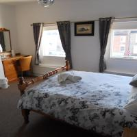 Yarm View Guest House and Cottages, hotel near Durham Tees Valley Airport - MME, Yarm