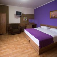 Gala Hotel, готель у місті Кам'янець-Подільский