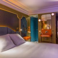 Idol Hotel, ξενοδοχείο σε 8ο διαμ., Παρίσι