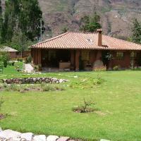 Villa Higuspucro, hotel in Urubamba