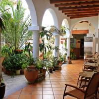 Almadraba Conil, hotel en Conil de la Frontera