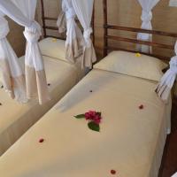 Auberge Le Maki Lodge, hotel in Ampangorinana