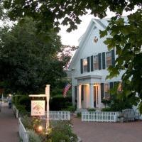 Ashley Inn, hotel in Edgartown