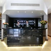 Park Grand London Kensington, hotelli Lontoossa
