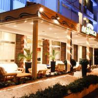 Hotel Majorca, hotel a Riccione