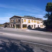 Hostal Mallorquines, hotel en Riudarenes